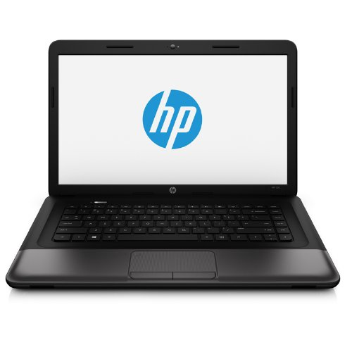 HP 255 | AMD Dual Core 2x1,7GHz | 4GB RAM | 500GB | 39,6cm 15,6