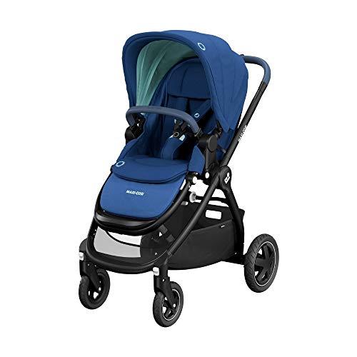 Maxi-Cosi 1310720110 MC Adorra Kinderwagen, blau