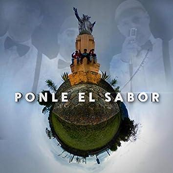 Ponle El Sabor (feat. Republicano)