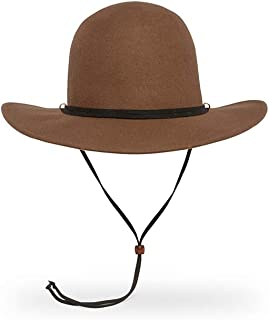 Sunday Afternoons Josephine Hat, Tabacco, One Size