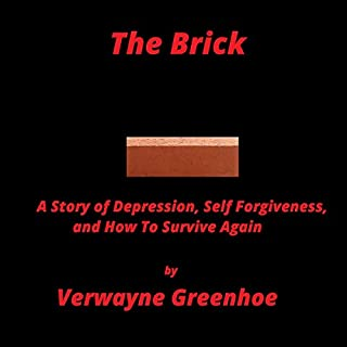 The Brick audiobook cover art
