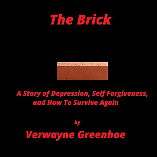 The Brick cover art