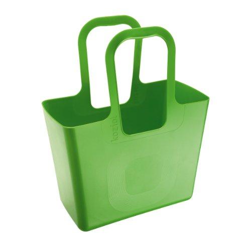 Koziol 5414557 Tasche XL solid green apple