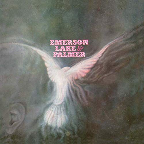 Emerson,Lake & Palmer [Vinyl LP]