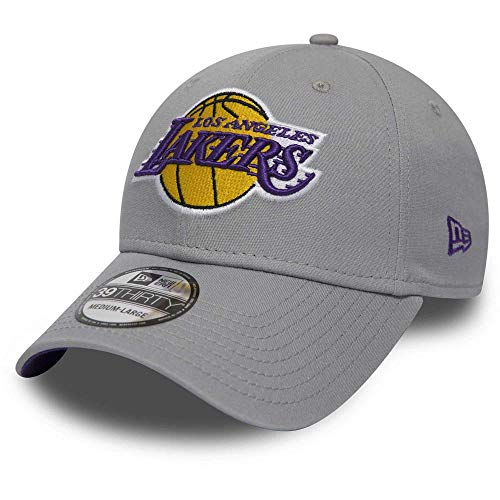 New Era Kappe NBA Team 39Thirty Los Angeles Lakers M/L
