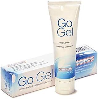 Tenscare X-GO-DE vattenbaserat glidmedel, 100 ml