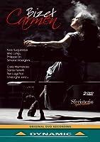 Bizet:Carmen [DVD] [Import]