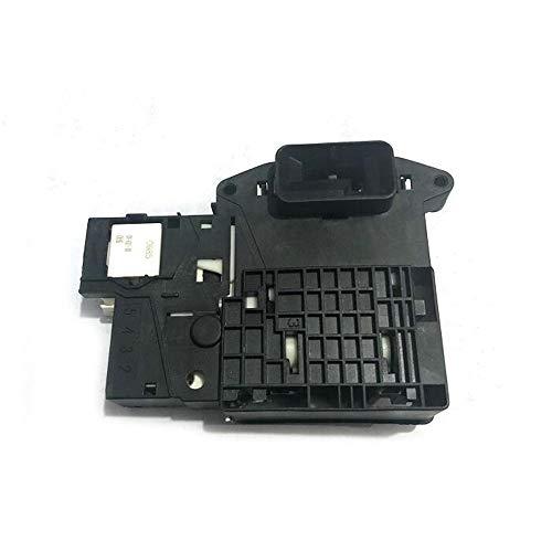 Reunion Interruptor de Tiempo de retardo de Bloqueo de Puerta de reemplazo en Forma for LG Lavadora de Piezas EBF61315801
