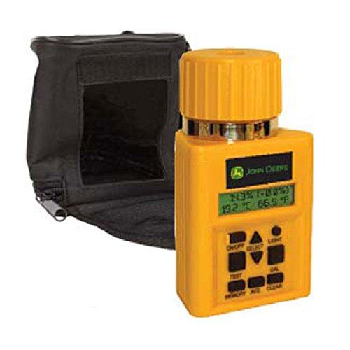 John Deere Moisture Check Plus Grain Moisture Tester SW08120