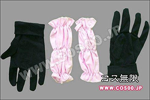 『NARUTO ナルト 疾風伝風☆春野サクラ☆コスプレ衣装』の2枚目の画像