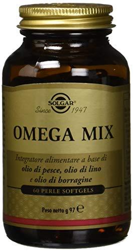 Solgar Omega 3-6-9, Blanco