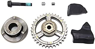 Compensator Sprocket Kit 34 Tooth - Harley Twin Cam