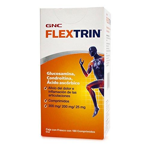 GNC Flextrin Glucosamina Condroitina 180 caps