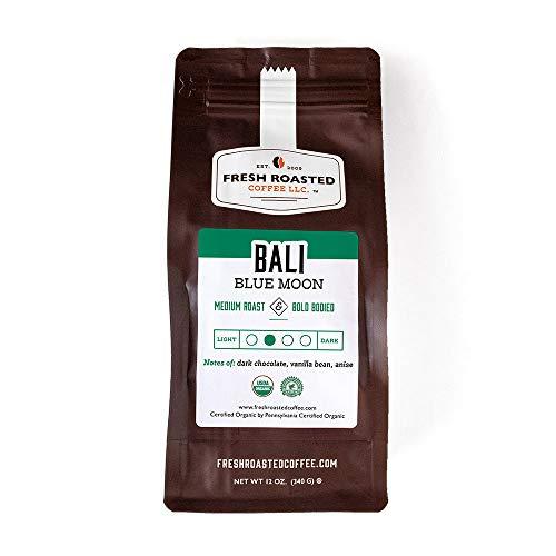 Top 10 Best bali blue moon coffee Reviews