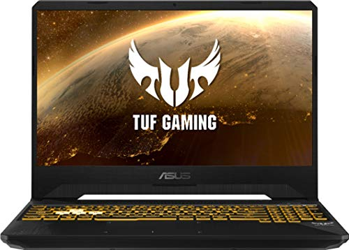 ASUS - FX505DD 15.6' Gaming Laptop - AMD Ryzen 5 - 8GB Memory - NVIDIA GeForce GTX 1050 - 256GB Solid State Drive - Black