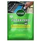 Envii Filter Feed – Trattamento batterico per Il Filtro dei laghetti – Trattamento per 20.000 Litri