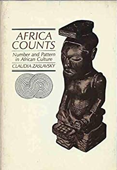 Africa Counts 0882081047 Book Cover