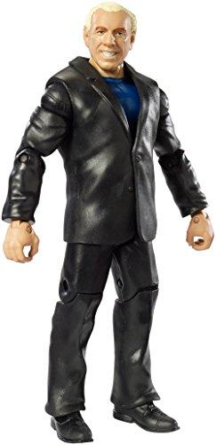 WWE Básico RIC Flair Figura