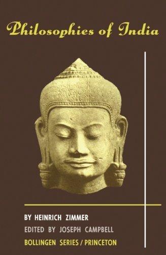 Philosophies of India (Bollingen Series, 20)