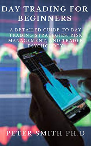 DAY TRADING FOR BEGINNERS: A Detailed Guide to Day Trading Strategies, Risk Management, and Trader Psychology (English Edition)