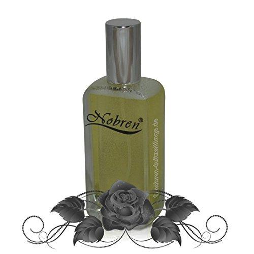 Nobren C35 VIP HERREN Eau de Parfum DUPE 50ml EdP Spray | Aventure FRESH von Duftzwilling ®