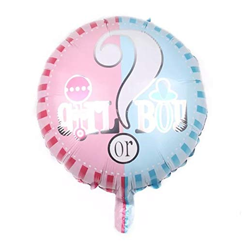 Why Should You Buy Xucus 50pcs Baby Boy foil Globos Baby Car Shower Mylar Balloon for Happy Birthday...