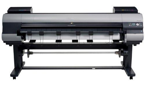 Canon IPF9000S - Plotter (2400 x 1200 dpi, A0), Negro y Gris: Amazon.es: Informática