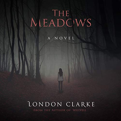 The Meadows Audiobook By London Clarke cover art