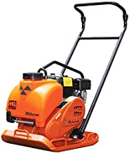 Multiquip MVC82VHW Honda GX160 Plate Compactor with Water Tank, 18