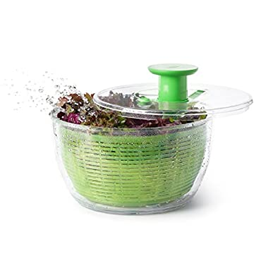 OXO 1155901 Good Grips Green Salad Spinner