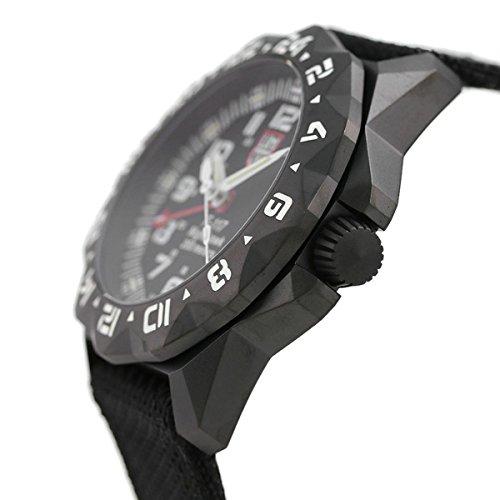 [ルミノックス]LUMINOX腕時計F-117ナイトホーク6420シリーズブラック6421メンズ[並行輸入品]