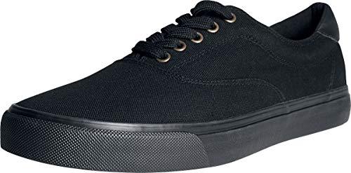 Urban Classics Low Sneaker with Laces, Zapatillas Unisex Adu