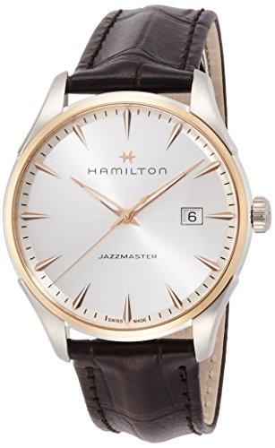 Hamilton Jazzmaster H32441551 1
