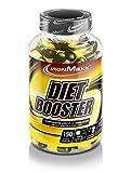 IronMaxx Diet Booster – 7-Komponenten Appetit- & Carbblocker - Diät Kapseln zur Unterstützung...