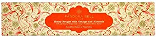 Pandora Bell Honey Nougat With Orange & Almonds - 200g