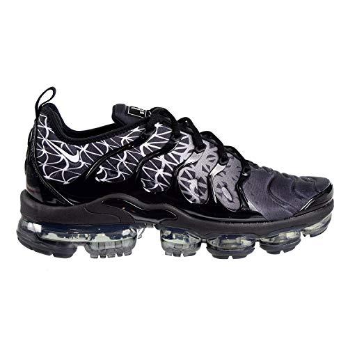 super cheap united kingdom new high Nike Air Vapormax Plus, Chaussures d'Athlétisme Homme, Noir (Black/White  000), 42.5 EU