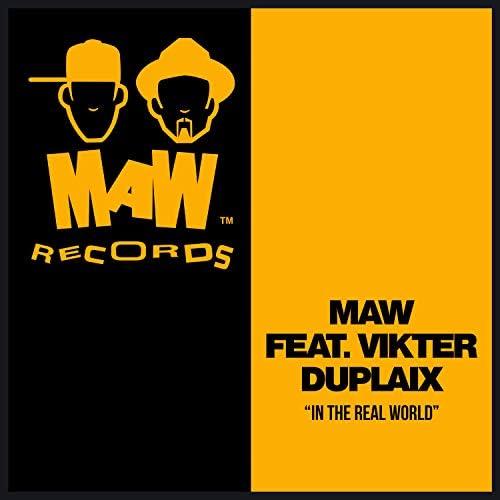 Maw feat. Vikter Duplaix