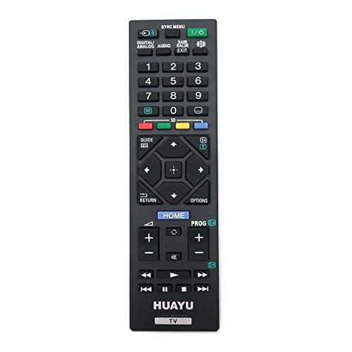 Ersatz Fernbedienung für SONY RM-ED054 RMED054 TV Fernseher Remote Control / 042