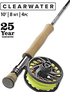 Orvis Clearwater 8-Weight 10' Fly Rod