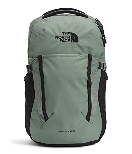 The North Face Pivoter, Laurel Wreath Green/TNF Black, OS
