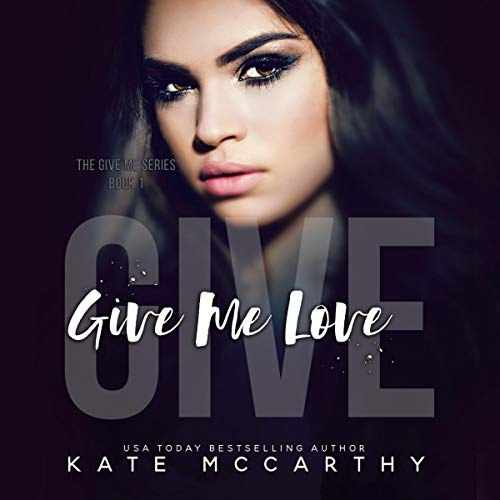 Give Me Love cover art