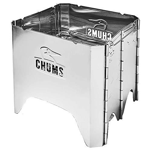 CHUMS(チャムス)ブービーフェイスフォールディングファイアーピット