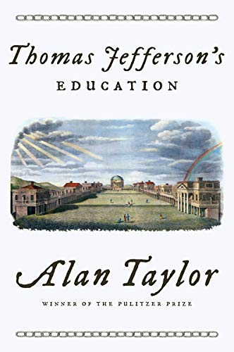 Thomas Jefferson's Education