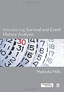 Introducing Survival and Event History Analysis