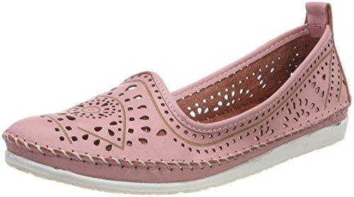 Andrea Conti Damen 0023414 Slipper, Pink (Rosa), 36 EU