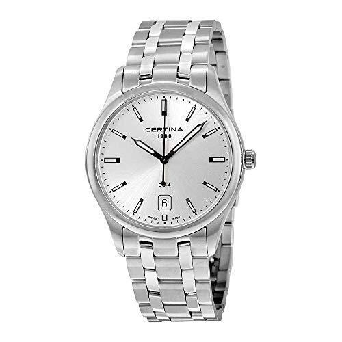 Certina Reloj de hombre C0224101103100