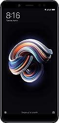 Mi Redmi Note 5 Pro (Black, 4GB RAM, 64GB Storage)