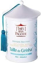 Geisha-Schnitt bei La Pagode Tees | Prestige Ausgabe - Schac
