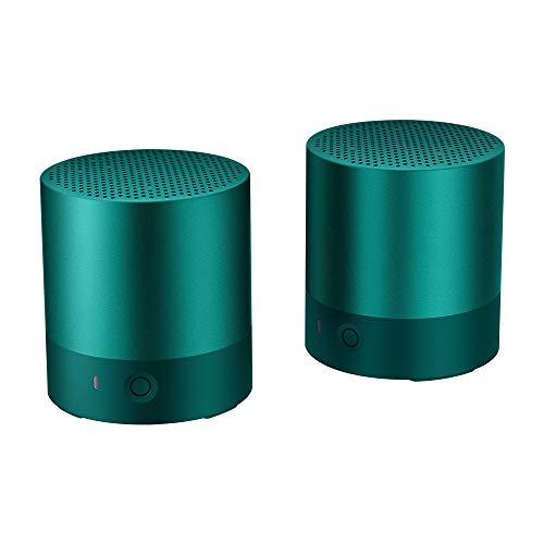 HUAWEI Mini BOCINA Duo CM510 Verde