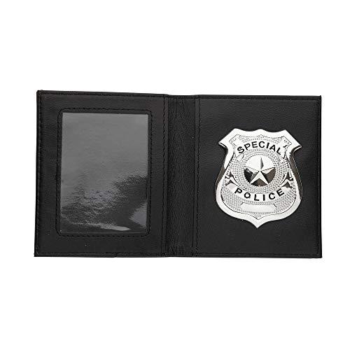 Widmann 8003558058594 5859 - Polizeiabzeichen in Brieftasche